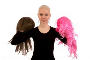 As perucas são aliadas da beleza na luta contra o câncer